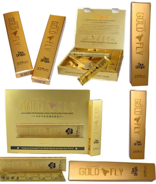 Spanish Gold Fly Products UK